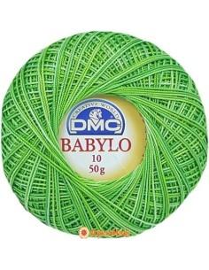 DMC BABYLO 10 NO DANTEL VE AĞ İPLİĞİ 114
