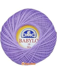 DMC BABYLO 10 NO DANTEL VE AĞ İPLİĞİ 210
