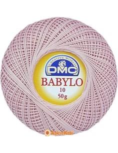 DMC BABYLO 10 NO DANTEL VE AĞ İPLİĞİ 224