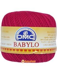 DMC BABYLO 10 NO DANTEL VE AĞ İPLİĞİ 321