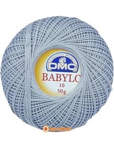 DMC BABYLO 10 NO DANTEL VE AĞ İPLİĞİ 415