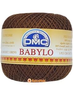 DMC BABYLO 10 NO DANTEL VE AĞ İPLİĞİ 433