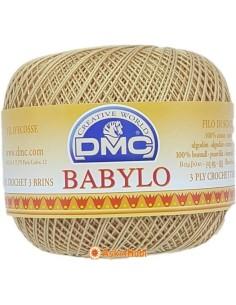DMC BABYLO 10 NO DANTEL VE AĞ İPLİĞİ 437