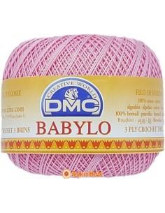 DMC BABYLO 10 NO DANTEL VE AĞ İPLİĞİ 460