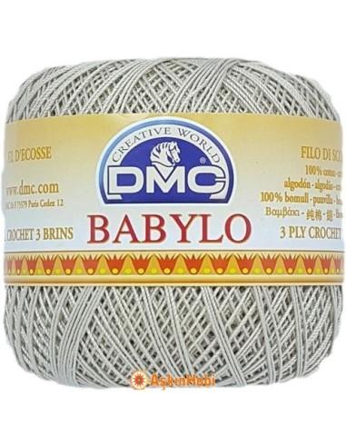 DMC BABYLO 10 NO DANTEL VE AĞ İPLİĞİ 842