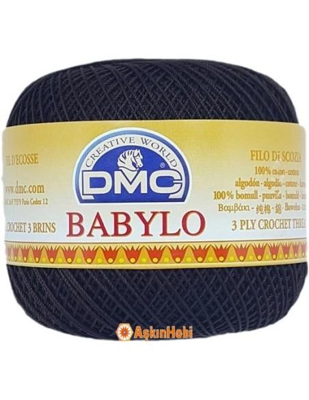 DMC BABYLO 10 NO DANTEL VE AĞ İPLİĞİ 3371