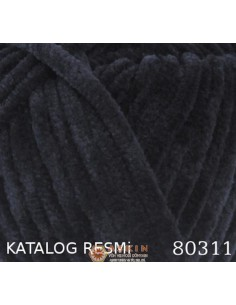 DOLPHİN BABY 80311 black