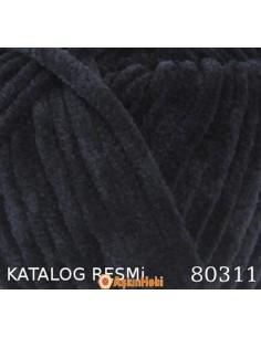 DOLPHİN BABY 80311 siyah