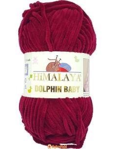 HiMALAYA DOLPHiN BABY DOLPHİN BABY 80322