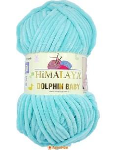 HiMALAYA DOLPHiN BABY DOLPHİN BABY 80335