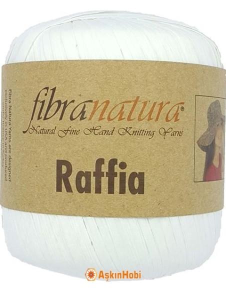 FiBRA NATURA Raffia 01