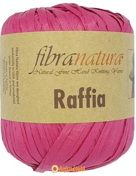 FiBRA NATURA Raffia 06