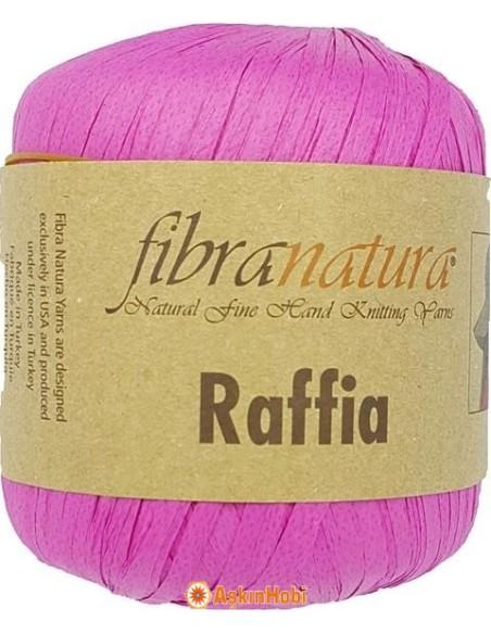 FiBRA NATURA Raffia 07