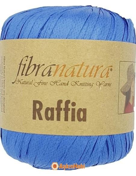 FiBRA NATURA Raffia 13