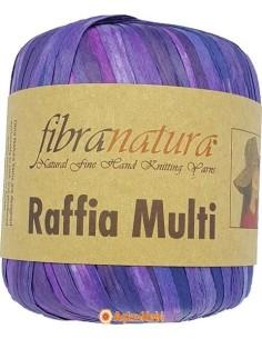 FiBRA NATURA RAFFiA MULTi 06