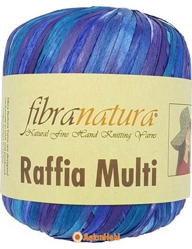 Fibra Natura Raffia Multi Fibra Natura Raffia Multi 08
