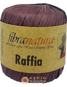 FiBRA NATURA Raffia 03