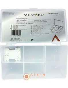 MOULINE STORAGE BOX 08