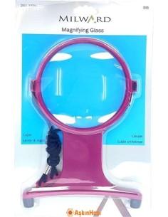 BÜYÜTEC MILWARD MAGNIFYING GLASS 251 1501