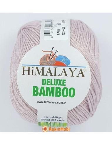 HiMALAYA DELUXE BAMBOO 124-30