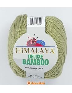 HiMALAYA DELUXE BAMBOO 124-32