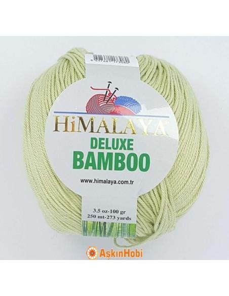 HiMALAYA DELUXE BAMBOO 124-31