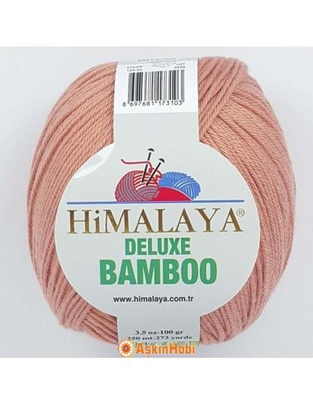 HiMALAYA DELUXE BAMBOO 124-33