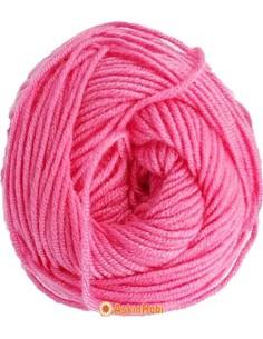 KARTOPU BABY ONE KNITTING YARN K244 Pink