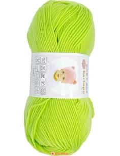 KARTOPU BABY ONE KNITTING YARN K494 Green