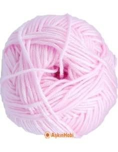 KARTOPU BABY ONE KNITTING YARN K782 Light pink