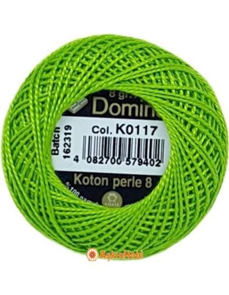 Koton Perle K0117 (No:8)