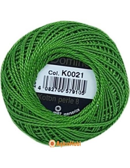Koton Perle K0021 (No:8)