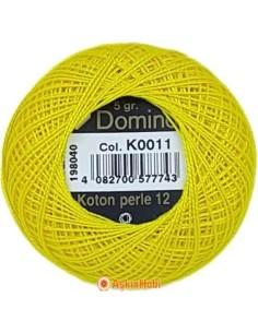 Domino Koton Perle K0011 (No:12)