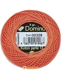 DOMINO COTTON PERLE 12 Domino Koton Perle 00328 (No:12)