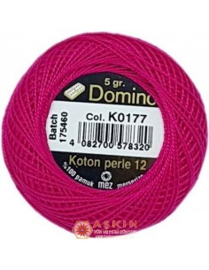 Domino Koton Perle K0177 (No:12)