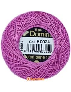 DOMINO COTTON PERLE 12 Domino Koton Perle K0024 (No:12)