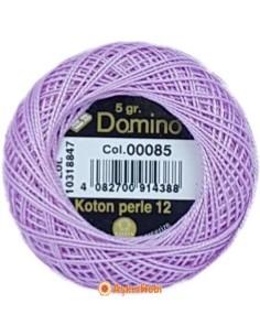 DOMINO COTTON PERLE 12 Domino Koton Perle 00085 (No:12)