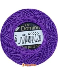 Domino Koton Perle K0005 (No:12)