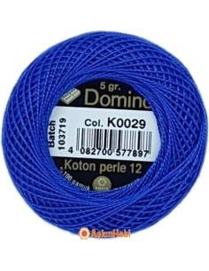 Domino Koton Perle K0029 (No:12)