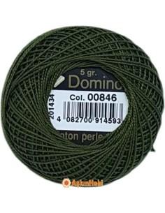 Domino Koton Perle 00846 (No:12)