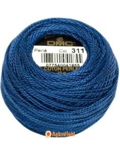 Dmc Coton Perle Art 116 DMC Coton Perle 311 (No:8)