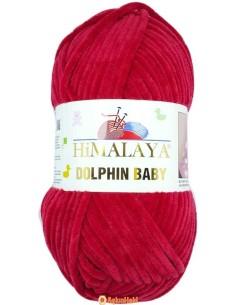 HiMALAYA DOLPHiN BABY DOLPHİN BABY 80352