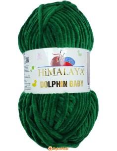 HiMALAYA DOLPHiN BABY DOLPHİN BABY 80331