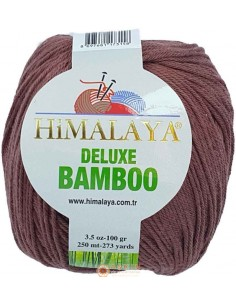 HiMALAYA DELUXE BAMBOO HiMALAYA DELUXE BAMBOO 124-38