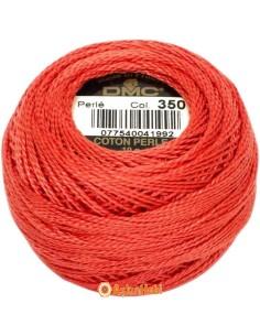 DMC COTON PERLE ART 116 DMC Koton Perle 350 (No:5-8)