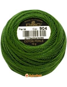 DMC COTON PERLE ART 116 DMC Koton Perle 904 (No:5-8)