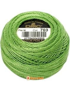 DMC COTON PERLE ART 116 DMC Koton Perle 703 (No:5-8)
