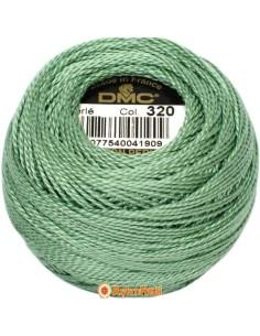 DMC Koton Perle 320 (No:5-8)