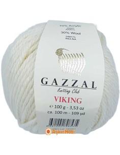 GAZZAL VIKING 4001