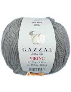 GAZZAL VIKING 4004